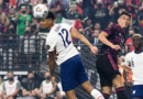 Miles Robinson's clutch header gives USMNT late 1-0 lead vs. Mexico